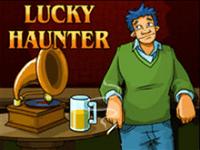Автомат Lucky Haunter