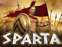 Sparta - игра на деньги