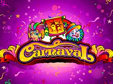 Игровой слот Carnaval