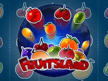 Игровой автомат Fruits Land - играй на бонусы